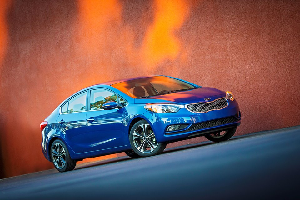 8 10 By Caradvice Com Au For Our Cerato Rate It Yourself