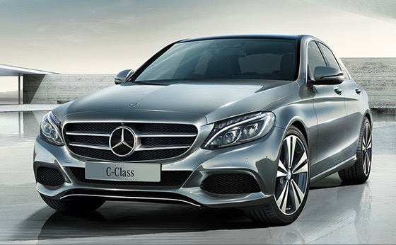 10 Best Luxury Cars Under 35 000 2015: Mercedes-Benz Wins Big At The Drive.com.au Awards