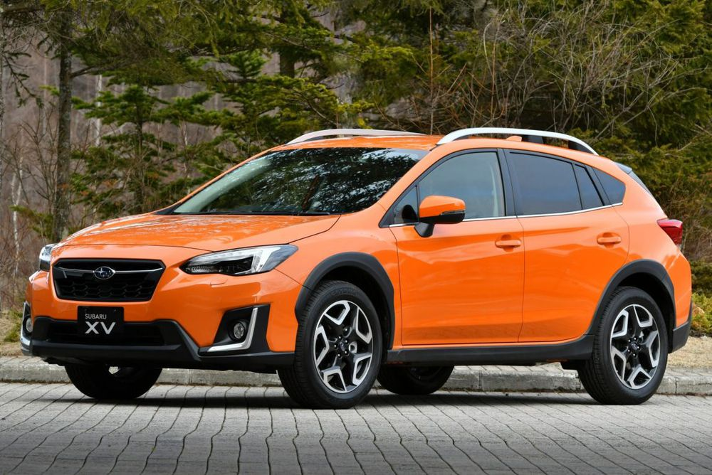 Compact Suv Australia >> Subaru's XV Small SUV Reach New Heights - Tynan Motors Car Sales