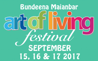 Art of Living Festival Bundeena, Tynan Motors
