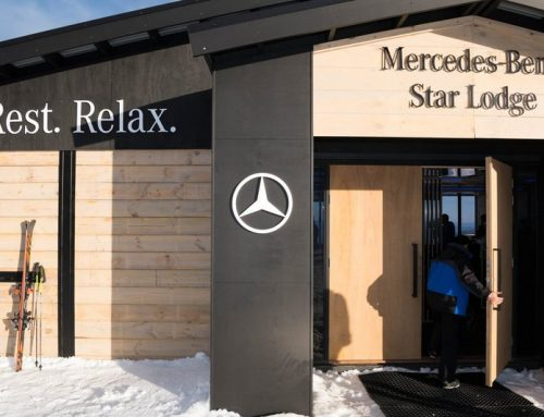 Mercedes-Benz Star Lodge
