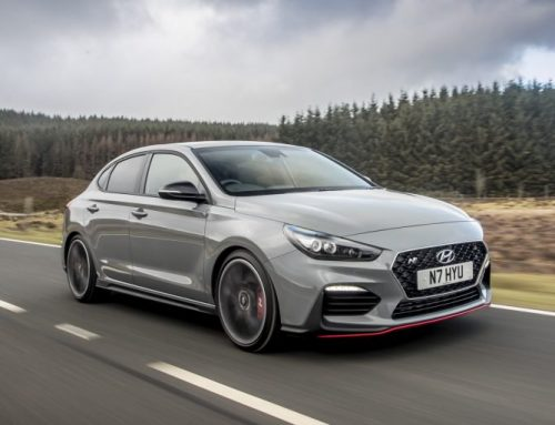 2019 Hyundai i30 Fastback N Hits The UK Market