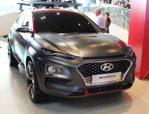 Hyundai Kona Iron Man Edition, coming to Tynan Hyundai