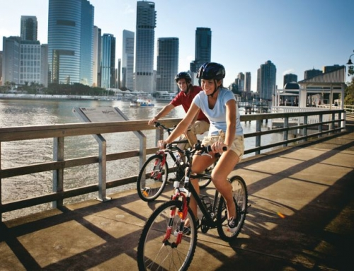 New Bike / Car Rules for NSW