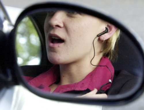 New Mobile Phone Laws Apply