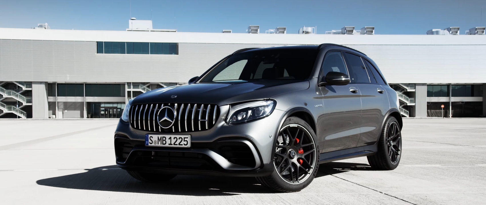 december launch mercedes amg glc 63 s tynan motors car sales. Black Bedroom Furniture Sets. Home Design Ideas