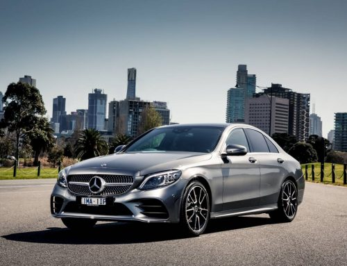 2019 Mercedes Benz C200 Review