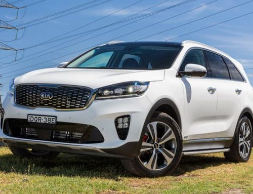 Kia Sorento – What you need to know