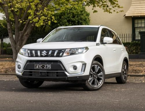 Suzuki Vitara – What you need to know