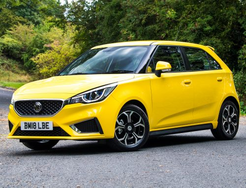 MG 3 Auto – Unbelievable Value