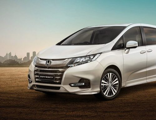 Honda Odyssey, Which Model is Right for You?