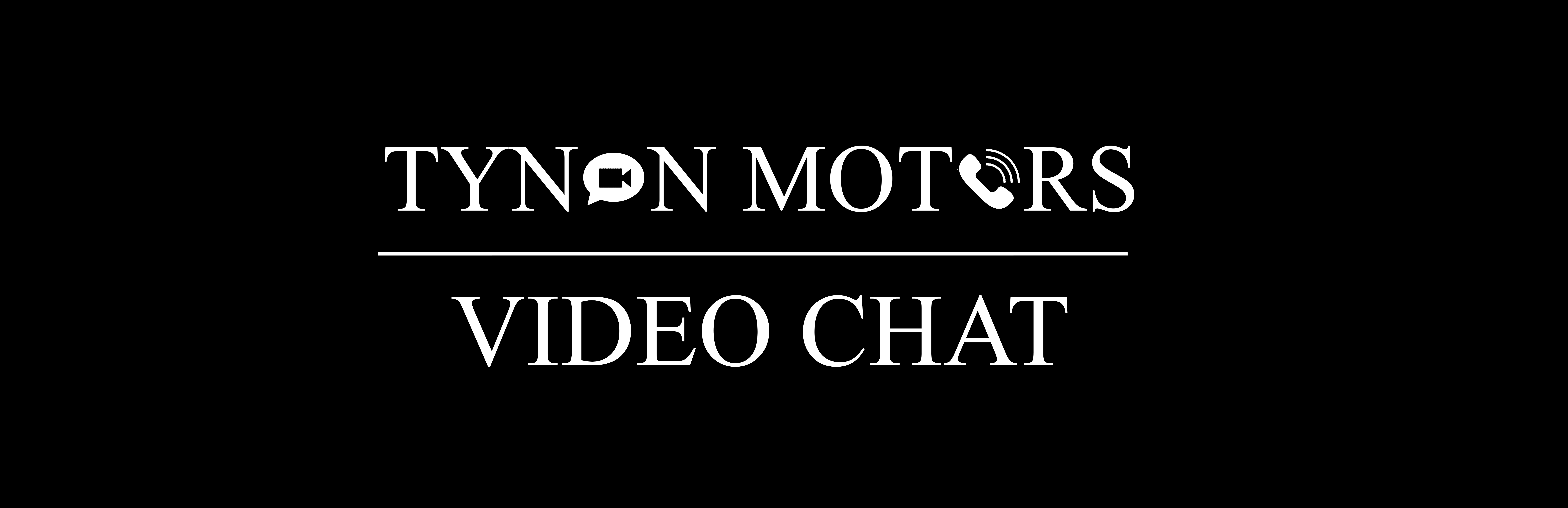 Video Chat NOW AVAILABLE