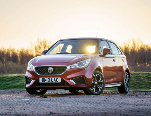 Find out my MG3 is currently Australia's best-selling light hatch back