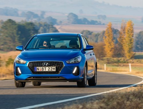 Could the Hyundai i30 be the new top-selling car?